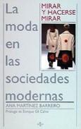 MODA EN LAS SOCIEDADES MODERNAS